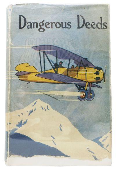 Akron: Saalfield, 1927. Hardback. Dust jacket. VG (a few dampstain spots to leading edge of boards)/...