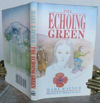 THE ECHOING GREEN.