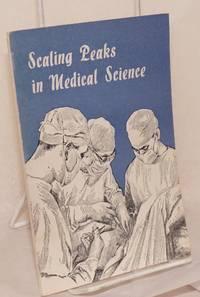 Scaling peaks in medical science