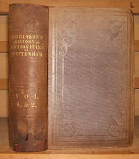 The History and Antiquities of the Parish of Tottenham ( Two Volumes Bound in One )