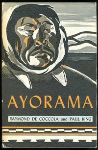 image of AYORAMA.