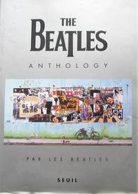 image of The Beatles Anthology (Édition frasnçaise)