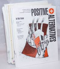 Positive Alternatives: A Publication of the Center for Economic Conversion [28 issues]