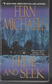 image of Hide and Seek (The Sisterhood: Rules of the Game, Book 1)