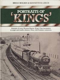 image of Portraits of 'Kings'