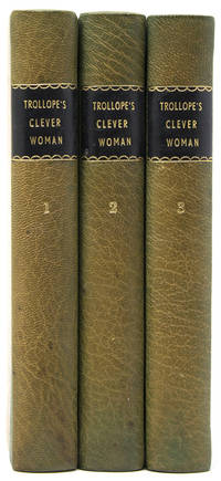 The Life and Adventures of a Clever Woman. Illustrated with Occasional Extracts from Her Diary  ...  in Three Volumes