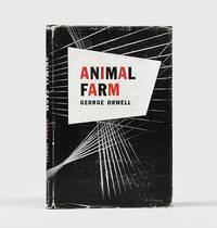 image of Animal Farm.
