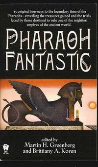 Pharoah Fantastic: Succession; Voice of Authority; Beneath the Eye of the Hawk; A Light in the...