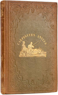 The Angler's Assistant containing Practical Directions for Botttom Fishing, Trolling, &c....