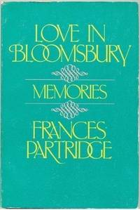 Love In Bloomsbury: Memories