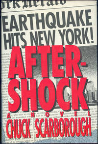 AFTER SHOCKS/NEAR ESCAPES