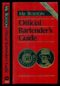 MR. BOSTON'S 50TH ANNIVERSARY OFFICIAL BARTENDER'S GUIDE