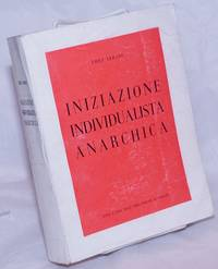 image of Iniziazione Individualista Anarchica