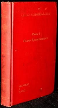 CHESS GENERALSHIP (VOLUME I: GRAND RECONNAISSANCE