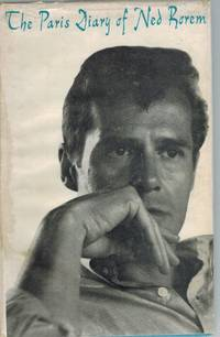 image of THE PARIS DIARY OF NED ROREM