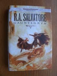 Gauntlgrym: Neverwinter Book 1