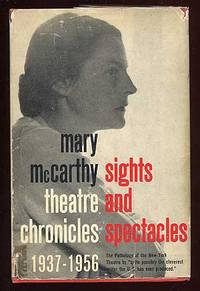 New York: Farrar, Straus and Cudahy, 1956. Hardcover. Fine/Very Good. First edition. Fine in a very ...