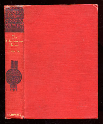 New York: Harper & Brothers, 1890. Hardcover. Very Good. Reprint. Owner name and small gift inscript...