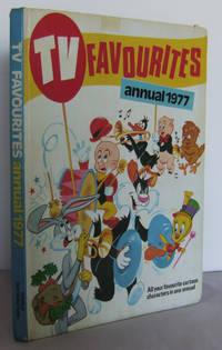 TV Favourites Annual 1977