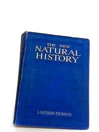 NEW NATURAL HISTORY VOLUME 3
