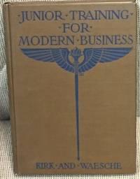 Junior Training for Modern Business
