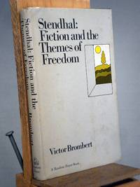 image of Stendahl: Fiction and the Themes of Freedom