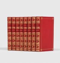 The Works. by  Lord  Alfred - Hardcover - 1888-91 - from Peter Harrington (SKU: 135222)