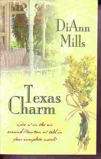 image of Texas Charm Contains Country Charm, Equestrian Charm, Cassidy's Charm, and  Compassion's Charm