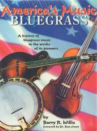 America's Music: Bluegrass