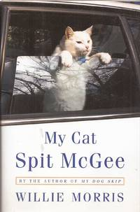 image of My Cat Spit McGee