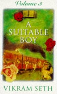 A Suitable Boy: The classic bestseller