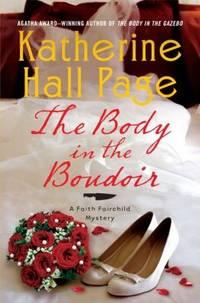 The Body in the Boudoir : A Faith Fairchild Mystery