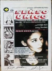 SENSO UNICO; An Aditya Bhattacharya Film