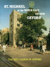 image of The Tower and Church of St Michael at the North Gate, Oxford