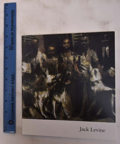 New York: DC Moore Gallery, 1998. Softcover. VG- (Label remnant and few marks from previous gallery ...