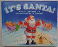 It's Santa  pop up