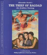 Alexander Korda's the Thief of Bagdad-- an Arabian Fantasy