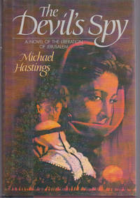 Devil's Spy, The : A Novel of the Liberation of Jerusalem