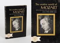 The Creative World of Mozart. Studies by eminent scholars in Mozart's style  technique  life  and works.