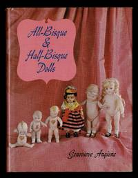 image of All-Bisque and Half-Bisque Dolls