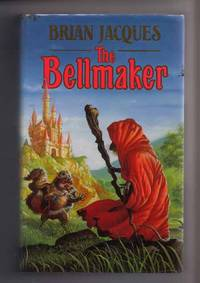 image of The Bellmaker - **Signed** - 1st/1st