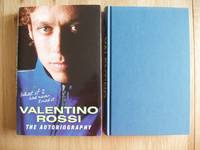 image of What if I Had Never Tried It - Valentino Rossi The Autobiography