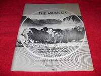 The Musk-Ox [No. 7, 1970]