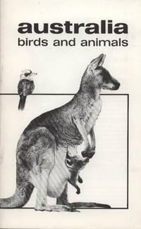 image of Australia Birds and Animals
