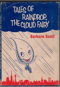 Tales of Raindrop, The Cloud Fairy