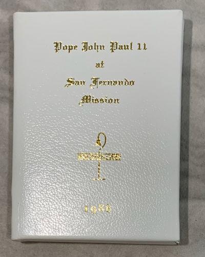 San Fernando, CA: Junipero Serra Press, 1988. First Edition. Hardcover. Like New. LIMITED EDITION of...