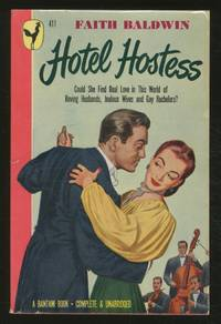 Hotel Hostess