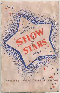 image of [Program]: San Quentin Show of Stars 1955: Annual New Year's Show