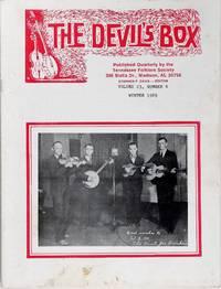 image of The Devil's Box (Volume 23, No 4, Winter 1989)