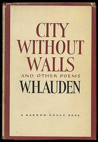 City Without Walls and Other Poems